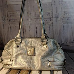 Tignanello Purse handbags bag tote shoulder casual